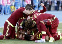 La Vinotindo rompe el maleficio y derrota por primera vez a Colombia en la Copa América