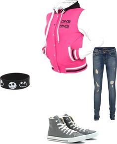 """for my friend Geonie"" by alyssa-smedley on Polyvore"