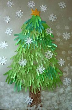 Lilies Diary Christmas DIY Guide: Make Christmas trees yourself Fake Christmas Trees Hands More christmas diary DIY guide lilies trees winteranime winterbeauty wintercartoon wintercolors winterdress winterkids winterlook wintershoes wintersolstice wi How To Make Christmas Tree, Christmas Crafts For Kids, Christmas Projects, Simple Christmas, Winter Christmas, Holiday Crafts, Christmas Holidays, Christmas Trees, Christmas Clay