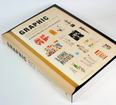 Graphic: Inside the Sketchbooks of the World's Great Graphic Designers  http://www.awwwards.com/books/graphic-inside-the-sketchbooks-of-the-world-s-great-graphic-designers.html