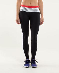 Lululemon - running shorts