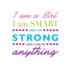I can do anything! #LMMUBU