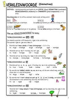by admin Bookbuzz - issuu 1st Grade Worksheets, Preschool Worksheets, Activities For Boys, Classroom Activities, Classroom Ideas, Afrikaans Language, Pre Primary School, Spelling Words, Teaching Aids