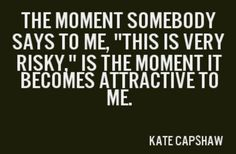 Attractive moments