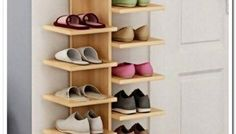 Wov Shoe Rack DIY Schuhregal Ideen auf ein Budget Achieving Success With Your Health a Wooden Pallet Projects, Wooden Pallets, Diy Projects, Best Shoe Rack, Diy Shoe Rack, Shoe Tidy, Big Tub, Rack Design, Diy Home Decor On A Budget