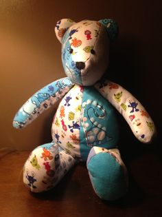 Bear patterns on pinterest memory bears teddy bear patterns and