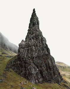 Sentinels in Scotland by Paul Murphy - http://www.inspirefirst.com/2013/04/12/sentinels-paul-murphy/