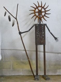 "Determine more info on ""metal tree art diy"". Look into our web site. Metal Yard Art, Scrap Metal Art, Metal Tree Wall Art, Metal Artwork, Copper Artwork, Tree Artwork, Metal Art Projects, Metal Crafts, Welding Projects"