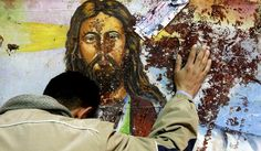 Christianity is the most persecuted religion in the world