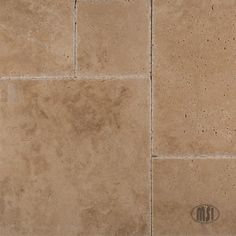 Going for a traditional or rustic look? Try our Tuscany Hazelnut pattern travertine tile for your next flooring project. The chiseled edges and unique pattern add more character to the tile. Travertine Floors, Stone Flooring, Tiled Hallway, Tiles Texture, Flooring Options, Tile Patterns, Tile Design, Neutral Colors, Tuscany
