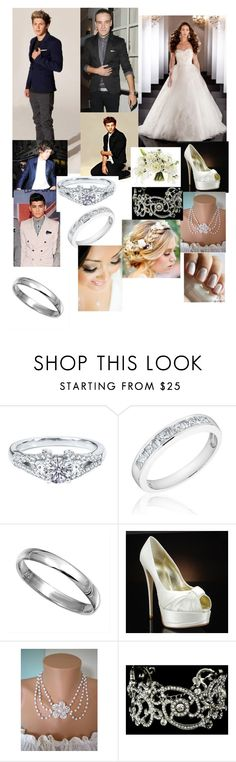 """you and Niall Horan's wedding"" by sozasisters ❤ liked on Polyvore featuring OFF LIMITS, BRIT*, Payne, Reeds Jewelers, Fantasy Jewelry Box, Giuseppe Zanotti and one direction wedding"