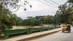 Boracay Part 2 Cont Balabag station 1 to Mangrove Station 3 Boracay Island, Station 1