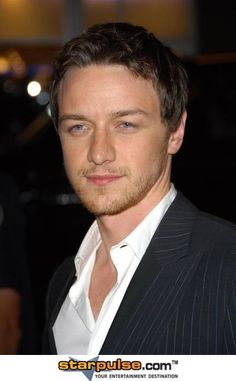 James McAvoy - 'Atonement' - Premiere at Toronto Film Fest