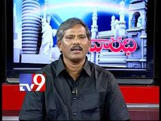 YSRCP leader Jupudi Prabhakar on AP politics with NRIs - Varadhi - USA - Part 3