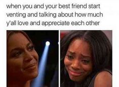 30 Best Friend Memes To Share With Your BFF On National Best Friend Day | YourTango