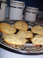 My Low Carb Diary: Recipes -0 chocolate chip cookies,pound cake,waffles,etc all use Carbquik