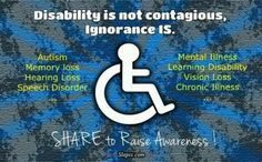 When seating someone with a disability, make sure that they are seated in a comfortable position. For example some one who has a wheel chair may prefer to be seated near the toilet.