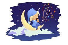 Cuento corto : El vagabundo y la luna
