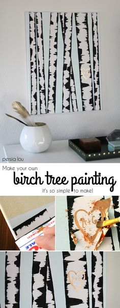 DIY-Wall-Art-You-Can-Make-in-Under-an-Hour-DIY-Birch-Tree-Painting.jpg 700×1.800 piksel