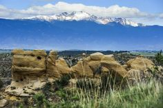 Colorado Springs City Council OKs land buy to add to Corral Bluffs Open Space Spring City, Rock Island, Forest Service, Pikes Peak, City Council, Colorado Springs, Places To Visit, Things To Come, El Paso