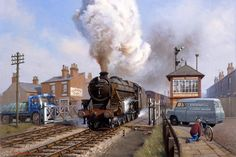 Image result for artist rob rowland