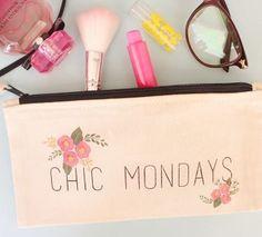 Chic Mondays Clutch