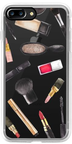 Casetify iPhone 7 Plus Classic Grip Case - Beauty Queen by The Lust List #Casetify