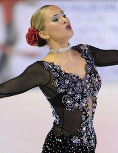Silvia Stibilj - Roller Skates - Edea