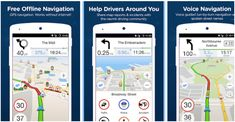 Best Google Maps Alternatives to try. Crazy About You, Driving Directions, Street Names, Best Apps, Gps Navigation, Maps, It Works, Alternative, Google