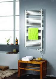 "Runtal Radiators Neptune NTREG-4620 46"" x 20"" #Electric Plug-in Painted Finish #Towel #Warmer @ $1,032.80 The Runtal Neptune exhibits bold lines for modern baths and is available in two electric and two hydronic versions."