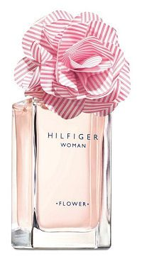 Coming soon: Tommy Hilfiger - Woman Flower Rose