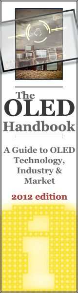 Our comprehensive guide to OLED technology, industry and market