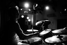 Drumming Photography