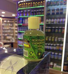 Cake glucosamine chondroitin msm Liquid