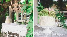 Wedding Magazine - A romantic outdoors wedding in Washington