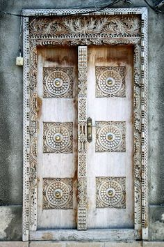 Looking Lacy Door.  No link.