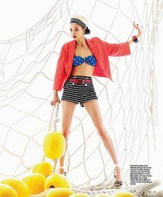 Kim Je-won // Singles // June 2011