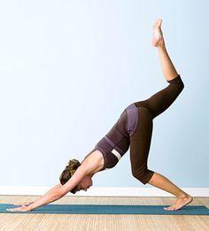 Yoga moves on Pinterest   Yoga, Yoga Poses and Yoga Workouts