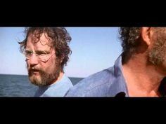 Jaws Blu-ray Trailer Own it August 14th >> http://amzn.to/KlXU1I