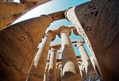 #1 of Ancient Egyptian Temples