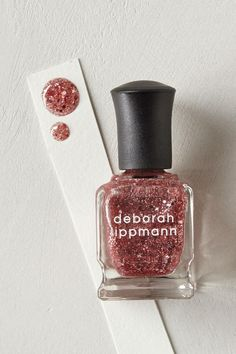 Deborah Lippmann Nail Polish on sale for $9.75  ht