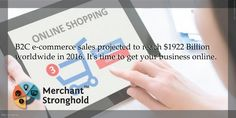 Merchant Stronghold is an online payment service company that helps you accept payments from all around the world & sell more every day with Merchant Stronghold's payment processing. Contact us today at: www.merchantstronghold.com +1(888) 622-6875 info@merchantstronghold.com