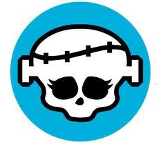 Monster High: Frankie Stein Skullette