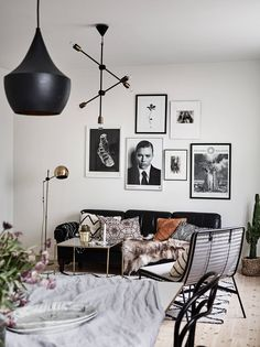 You might be shocked to listen to that the fantastic thing about the Scandinavian design motion wasn't absolutely acknowledged till the Since . Interior Design Minimalist, Loft Interior Design, Stylish Interior, Scandinavian Interior Design, Scandinavian Home, Plywood Furniture, Apartment Design, Apartment Living, Living Room Inspiration