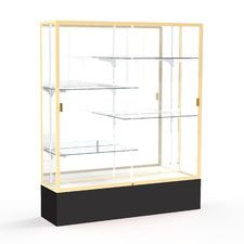 Spirit Series Floor Display Case