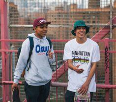 Lookbook Only NY (Spring 2014)