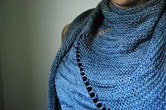 Ravelry: Deviate pattern by Lisa Mutch