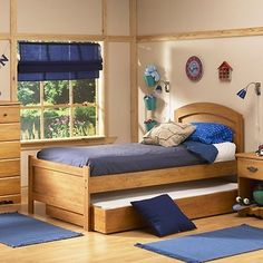 South Shore Prairie Trundle Bed     $449.99