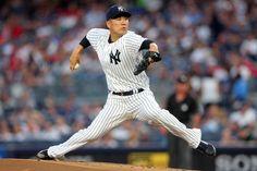 Giants at Yankees - 7/22/16 MLB Pick, Odds, and Prediction