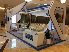 Exhibition Booths: Top Tips for Buyers at Exhibitions and Trade Shows Exhibition Ideas, Exhibition Booth, Interior Design Dubai, Trade Show, Exhibitions, Simple Style, Innovation, Things To Come, Architecture